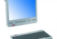 Panasonic Toughbook Permanent Display Removable Computer angle