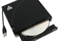 Apricorn EZ Writer II External DVD Burner