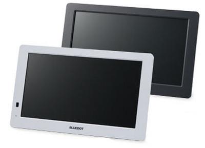 Bluedot BTV-900 Portable Digital TV
