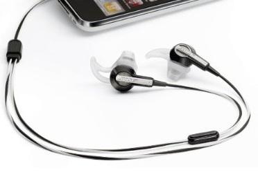 Bose MIE2, MIE2i Headsets