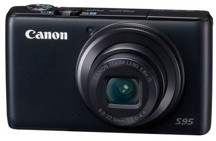 canon s95 camera case. Canon PowerShot S95 Digital