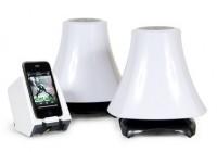 Grace Digital Audio Schooner II wireless weatherproof speaker