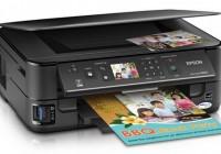 Epson Stylus NX625 All-in-One Printer
