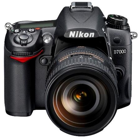 NIKON D7000 VIDEO