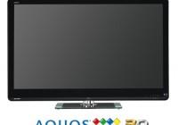 Sharp AQUOS Quattron 3D LE925 series 3D HDTVs