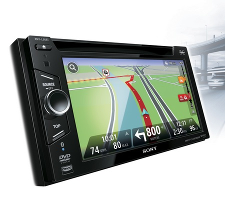 sony car navigation system Bx100 navi-box for sony mapmyindia bx100 navi-box for sony the mapmyindia gps car navi box is a unique navigation accessory for vehicles with kenwood and jvc in-dash entertainment systems.