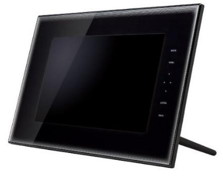 Toshiba DMF102XKU 10-inch Wireless Digital Frame