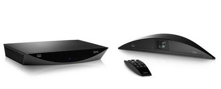 Cisco umi telepresence system for consumer
