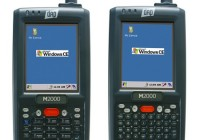 DAP M2010 and M2020 Rugged PDAs