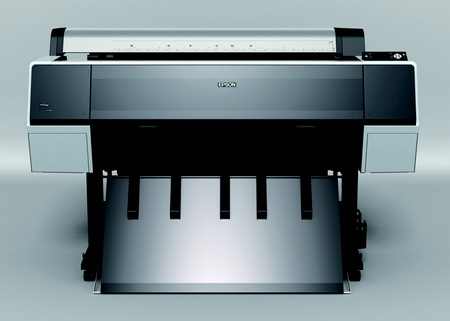 Epson Stylus Pro 7890 and 9890 Printers for photographers and proofing ...: www.itechnews.net/2010/10/12/epson-stylus-pro-7890-and-9890...
