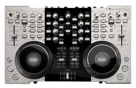 Hercules-DJ-Console-4-Mx-for-Pro-DJs-top