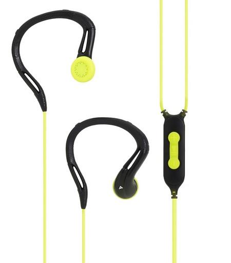 Sennheiser Adidas OMX 680i Sports iphone headset