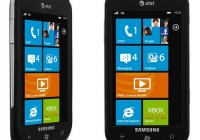 AT&T Samsung Focus SGH-I917 Windows Phone 7 Coming on 8 November