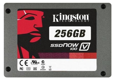 Kingston SSDNow V100