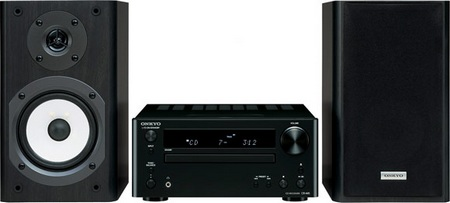 Onkyo CS-445 CD mini system