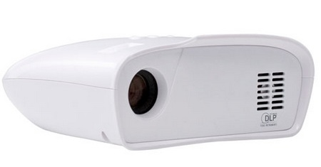 Optoma PlayTime PT100 LED Gaming Projector