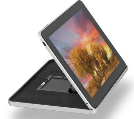 ZAGGmate iPad Case