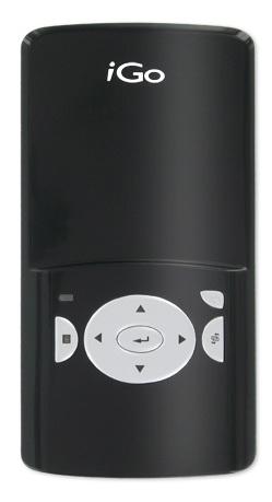 iGo UP-2020 Pocket Projector 1