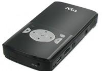 iGo UP-2020 Pocket Projector