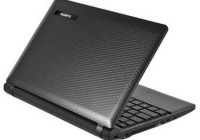 Gigabyte Q2005 Netbook with Dual-core Atom N550