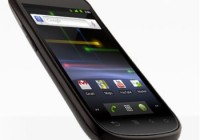 Google Nexus S by Samsung Android 2.3 Smartphone