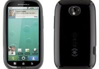 Speck CandyShell Case for Motorola BRAVO