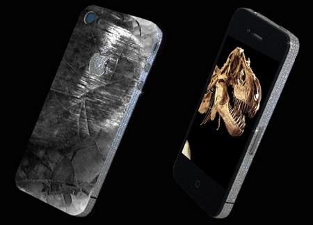 History edition iPhone