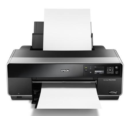 r3000 13 inch printer for