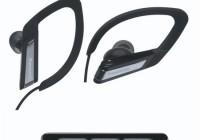 Panasonic RP-HSC200 In-ear Clip Sports Earphones.