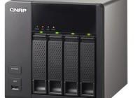 QNAP TS-412 Turbo NAS Server for SOHO and Prosumer Users