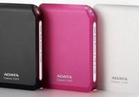 A-Data Classic CH11 USB 3.0 External Hard Drive
