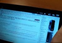 Archos ARNOVA 10 budget android tablet