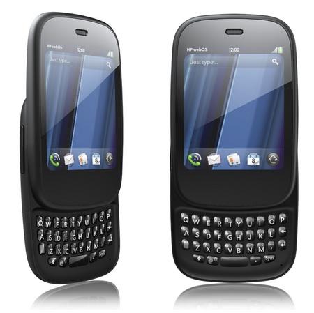 HP Veer - Smallest webOS Smartphone 1