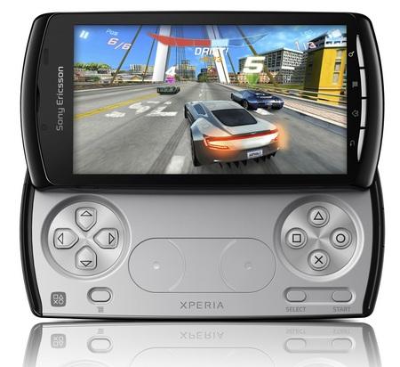 sony ericsson xperia play games list. Sony Ericsson Xperia PLAY