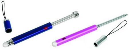 3M Smart Pen MJP-3000 for Capacitive Touchscreen Devices
