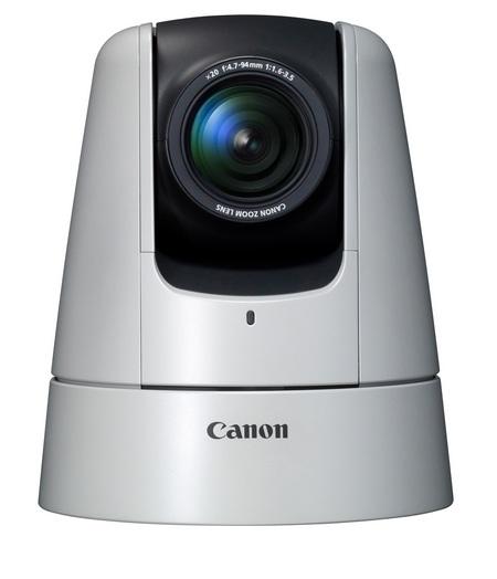 1 3 Megapixel Camera. Canon VB-M40 1.3 Megapixel IP