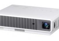 Casio intros 8 Signature Series XJ-M Projectors