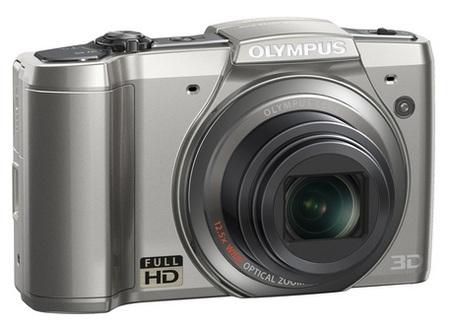 Olympus digital camera 37