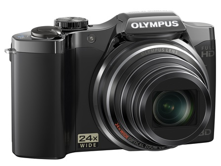 Olympus SZ-30MR Manual User Guide and Detail Specification