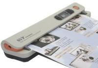 SVP PS4200 3-1 Sheetfed Scanner