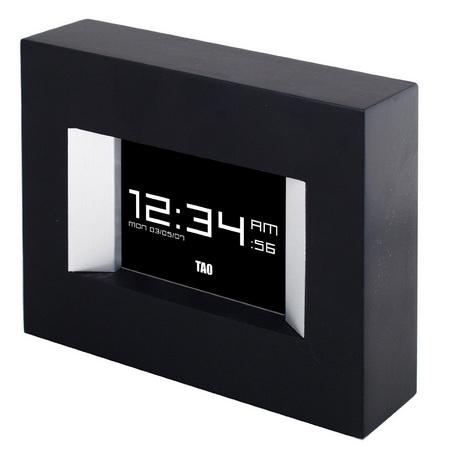 modern alarm clocks