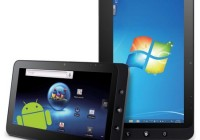ViewSonic ViewPad 10 Windows 7 Android Dual-Boot Tablet 1