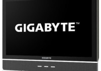 Gigabyte GB-AEBN Barebone All-in-one PC