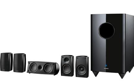 Onkyo SKS-HT690 5.1-channel Speaker System