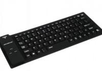 Scosche freeKEY Waterproof Bluetooth Keyboard