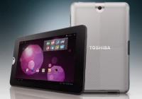 Toshiba Regza Tablet AT300 Honeycomb Tablet