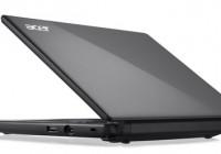 Acer Chromebook with Atom 2