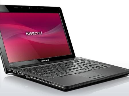 Lenovo IdeaPad S205 AMD Fusion Notebooks 1