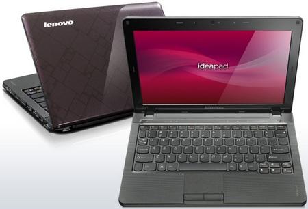 Lenovo IdeaPad S205 AMD Fusion Notebooks 2