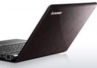 Lenovo IdeaPad S205 AMD Fusion Notebooks